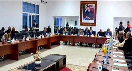 سابقة.. أعضاء بالأغلبية والمعارضة يعارضون قرض الفتاحي بـ 20 مليار على بياض وهذه مبرراتهم