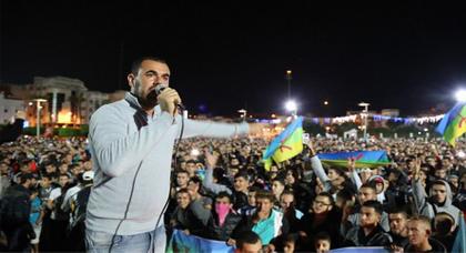 صفحة الزفزافي على الفايسبوك تدعو إلى مسيرة تاريخية في الحسيمة يوم عيد الفطر