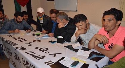 حراك الريف بالناظور ينظم وقفة ليلة الأحد لإطلاق سراح المعتقلين ويؤكد: لا حوار إلا مع النشطاء