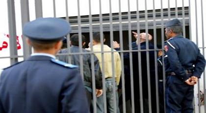 السجن خمس سنوات لرجل أعمال تلاعب في مشاريع ملكية بالناظور