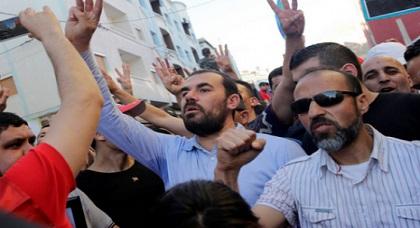 أنباء عن عفو ملكي مرتقب عن معتقلي حراك الريف بمن فيهم الزفزافي خلال عيد الفطر