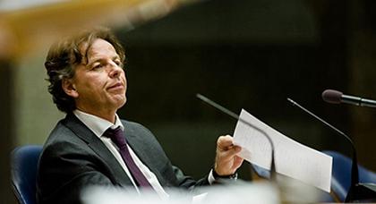 هكذا ردّت هولندا على بلاغ الخارجية المغربية بخصوص سعيد شعو