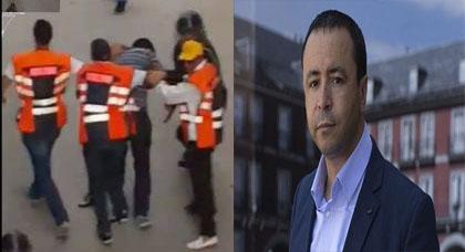 المحامي البوشتاوي: عدد الإعتقالات كانت خيالية يوم أمس بمدينة الحسيمة