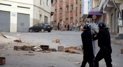 الشرقاوي: رئيس الحكومة قدم نصف إعتذار لساكنة الحسيمة عن أحداث العيد الأسود