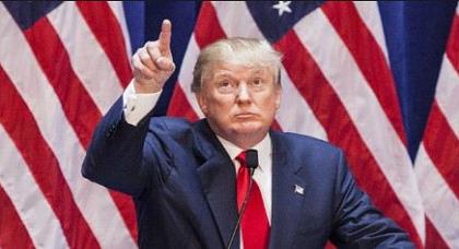 ريفيو أمريكا يراسلون ترامب لإخطاره بما يقع في الريف ويناشدونه حماية النشطاء من انتهاكات الأمن