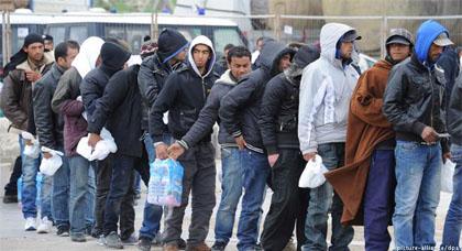 المغرب يرفض الترحيل الجماعي لمهاجريه السريين من ألمانيا