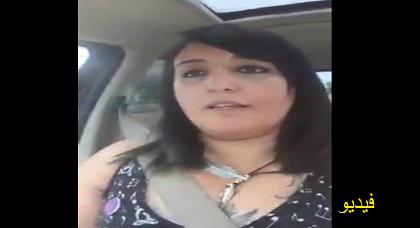ناشطة مقيمة بأمريكا: موجة الاعتقالات بالريف تروم حصر مطالب الحراك في مطلب إطلاق سراح المعتقلين