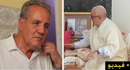 والد الزفزافي: ذهبت الى بيت إبن كيران صدفة وفاقد الشيء لا يعطيه