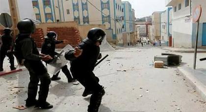 الجامعي: منع مسيرة 20 يوليوز سيزيد من حدة الصراعات بين ساكنة الحسيمة والقوات العمومية