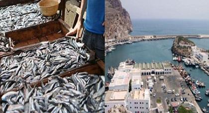 """إلتهاب أسعار الخضراوات والسمك بالحسيمة بعد احتلالها """"الثانية"""" في المؤشر الوطني"""