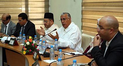 لجنة التنمية البشرية ترصد 50 مليون درهم لدعم مشاريع بالناظور والدريوش وأقاليم الشرق