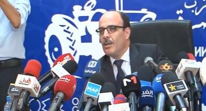 إلياس العماري يشرح حيثيات تقديمه للإستقالة من حزب الأصالة والمعاصرة