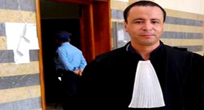 البوشتاوي: لن ترهبني مضايقات الأمن وسأظل وفيا لمعتقلي الحراك