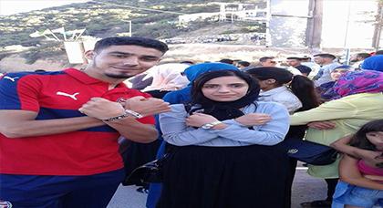 سيليا تكتب مذكراتي في سجن عكاشة.. يوم إلتقيت ناصر ونبيل والأخرين