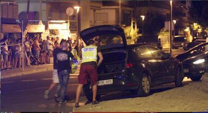 """شرطة كاتالونيا تعلن عن """"عملية أمنية كبيرة"""" بحثا عن أحد منفذي هجوم برشلونة وهذا ما طلبته من المواطنين"""