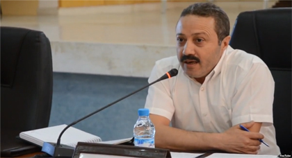 """أرحموش يرفض تسمية نشطاء الحراك ب""""المعتقلين السياسيين"""" لهذا السبب"""