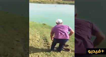 صادم.. عملية إنقاذ من الغرق تبوء بالفشل