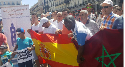 جمعيات إسلامية باسبانيا تدعو وزارة الأوقاف المغربية إلى التنسيق معها للكشف عن الأئمة المزورين