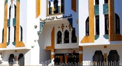 تأجيل محاكمة أربعة نشطاء من آيت حذيفة الى ما بعد العيد ورفض تمتيعهم بالسراح المؤقت