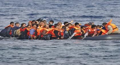 الوضع في الريف يضاعف أعداد المهاجرين نحو أوروبا