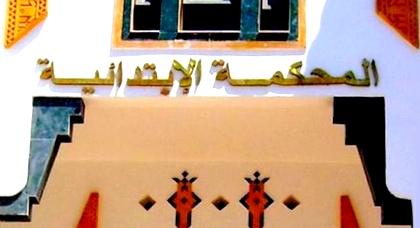 ابتدائية الحسيمة تدين ناشطا بحراك الريف بثلاث سنوات نافذة بعد 4 أيام من اعتقاله