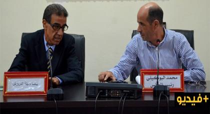 """المعارضة ببلدية الدريوش تلجئ """"للكرسي الفارغ"""" وتقاطع دورة غشت الاستثنائية وهذه باقي التفاصيل"""
