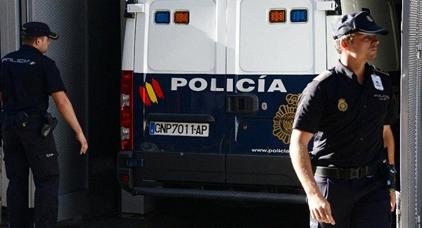 اعتقال مهاجر مغربي اغتصب فتاة قاصرا بإسبانيا