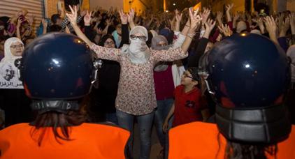 نيويورك تايمز: المغرب يرفض الإنصات للمحتجين