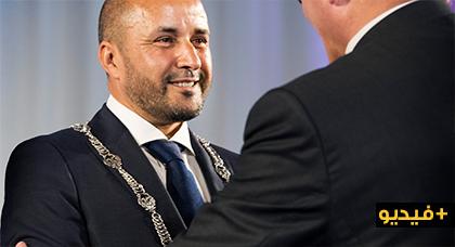 تعيين الريفي أحمد مركوش عمدة على مدينة أرنيم الهولندية