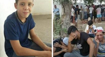 مديرية الحموشي توضح أسباب اعتقال أصغر ناشط في حراك الريف