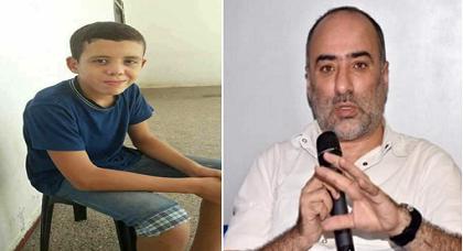 """خالد البكاري يكتب: لماذا تركنا """"عبد الرحمان"""" وحيدا؟"""