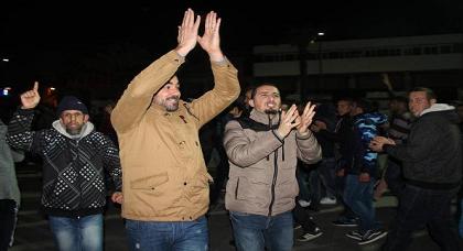 """بيان: قادة """"حراك الريف"""" الموقوفين يبدون استعدادهم للحوار حفاظا على المصلحة العامة للبلاد"""