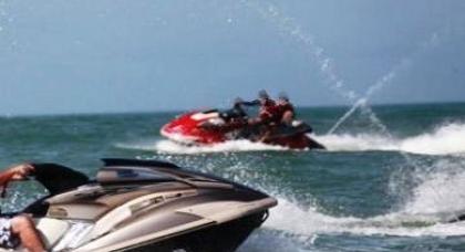 الحرس المدني الإسباني يعلن عن إيقافه لمهرب المهاجرين عبر الدراجات البحرية من سواحل المغرب