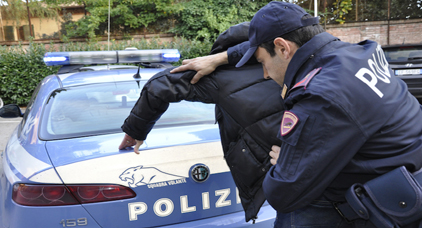 الشرطة الإيطالية تعتقل تاجر مخدرات مغربي تلقبه الصحافة بجنتل مان