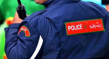 تنقيل ضابط شرطة من الحسيمة بعد أن ورد اسمه في عدد من محاضر الاستماع لمعتقلين الحراك