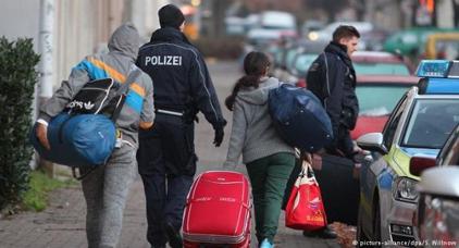 الدول الاوربية تدق ناقوس الخطر بسبب التزايد غير المسبوق لعدد المهاجرين المغاربة