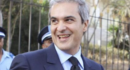 بعد حادثة تونس.. الأمير مولاي هشام يرفض إستقبال السفير التونسي وهذا مبرره