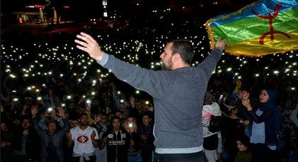 حقوقيون: الديمقراطية في المغرب ما زالت بعيدة بعد اختيار الدولة المقاربة الأمنية في مواجهة الاحتجاجات