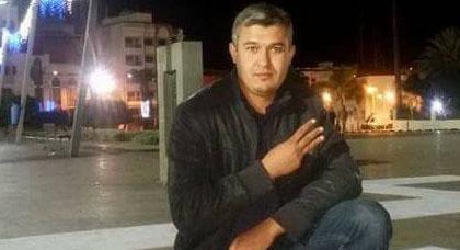 لجنة عائلات المعتقلين بسجن الحسيمة: زبير أضرب عن الطعام والماء والسكر ونناشد الهيئات الحقوقية مناصرته