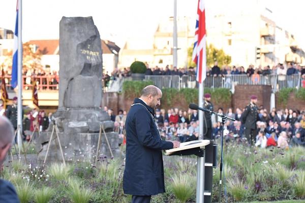 """تعيين ابن الناظور """"أحمد مركوش"""" عمدة ببلدية هولندية نموذج مثالي في مفهوم المواطنة"""