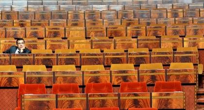 قانون الاقتطاع من أجور البرلمانيين يدخل حيز التنفيذ والمالكي يشرع في تطبيقه على المتغيبين