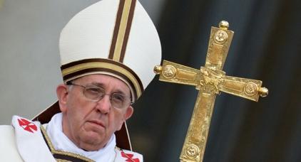 """داعمون لحراك الريف بأوروبا يراسلون """"بابا"""" الفاتيكان للمطالبة بالإفراج عن المعتقلين"""