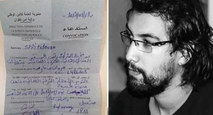 لأسباب مجهولة.. أمن الحسيمة يستدعي ناشطا دخل الانتخابات البرلمانية بحزب منيب