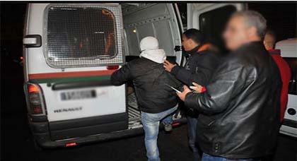 صحف: إعتقال مجموعة من الأشخاص ينحدرون من جماعة ثروكوت كانوا يلعبون مباراة كرة قدم بإمزورن