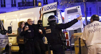 الشرطة البلجيكية تعتقل ضابط استخبارات من أصل مغربي بسبب تعاونه مع ارهابيين