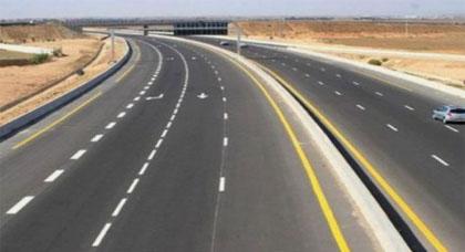 من أجل الإسراع في إكمال الطريق السريع الحسيمة تازة وزير النقل يقوم بهذه الإجراءات