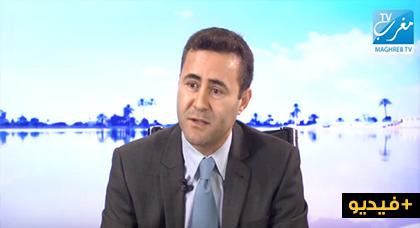 """برنامج """"أمازيغ ذي الخارج"""" يناقش مشاكل عبور الجالية المغربية المقيمة بالخارج خلال هذه السنة"""
