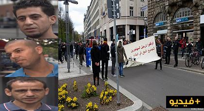 مغاربة من ألمانيا: الأوضاع أصبحت صعبة بعدما تغيرت نظرة الألمان للمغاربة بعد هذه الأحداث