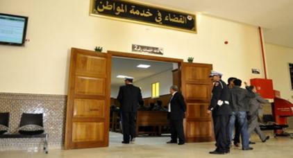 أحكاما جديدة تراوحت بين البراءة و3 سنوات على 5 متهمين جنائيا على خلفية أحداث الحسيمة