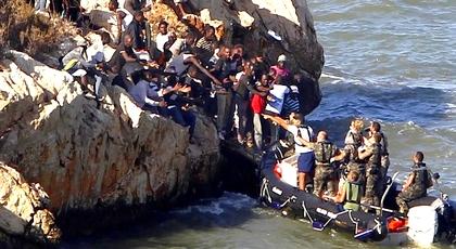 في ظرف 8 أشهر الأخيرة.. 10 ألف مهاجر سري وصلوا إلى اسبانيا انطلاقا من سواحل الريف